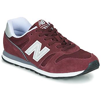 Παπούτσια Χαμηλά Sneakers New Balance 373 Burgundy
