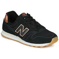 Παπούτσια Γυναίκα Χαμηλά Sneakers New Balance 373 Μαυρο
