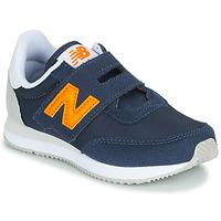 Παπούτσια Παιδί Χαμηλά Sneakers New Balance 720 Navy / Yellow