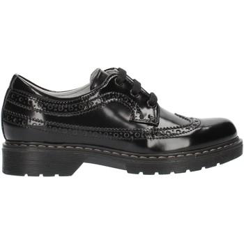 Παπούτσια Αγόρι Derby Nero Giardini A529751M Black