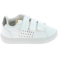 Παπούτσια Χαμηλά Sneakers Le Coq Sportif Courtstar BB Blanc Άσπρο