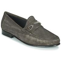 Παπούτσια Άνδρας Μοκασσίνια Guess PADOVA Black