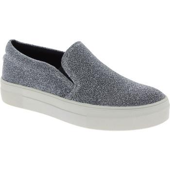 Παπούτσια Γυναίκα Slip on Steve Madden 91000718 09008 14001 argento