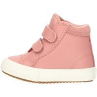 Παπούτσια Κορίτσι Ψηλά Sneakers Converse 76198 Pink