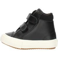 Παπούτσια Αγόρι Ψηλά Sneakers Converse 76198 Black