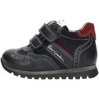 Παπούτσια Αγόρι Ψηλά Sneakers Nero Giardini A724350M Blue