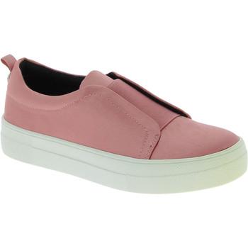 Παπούτσια Γυναίκα Slip on Steve Madden 91000350 0S0 09010 09001 rosa