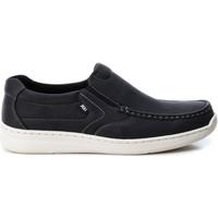 Παπούτσια Άνδρας Μοκασσίνια Xti 34145 NEGRO Negro