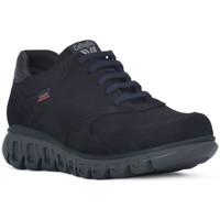 Παπούτσια Άνδρας Χαμηλά Sneakers CallagHan BALI MARINO Blu