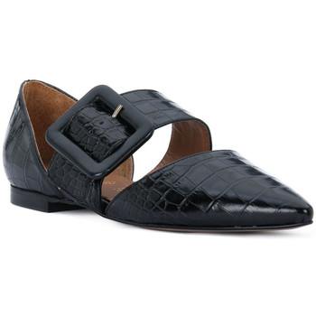 Παπούτσια Γυναίκα Μπαλαρίνες Priv Lab COCCO NERO Nero