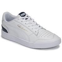 Παπούτσια Χαμηλά Sneakers Puma RALPH SAMPSON Άσπρο / Marine