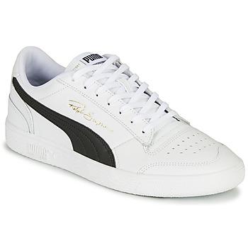 Παπούτσια Άνδρας Χαμηλά Sneakers Puma RALPH SAMPSON Άσπρο / Black