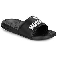 Παπούτσια σαγιονάρες Puma POPCAT Black