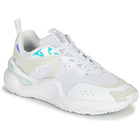 Παπούτσια Γυναίκα Χαμηλά Sneakers Puma RISE Glow Άσπρο