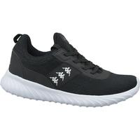 Παπούτσια Γυναίκα Χαμηλά Sneakers Kappa Modus II Noir