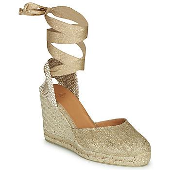 Παπούτσια Γυναίκα Σανδάλια / Πέδιλα Castaner CARINA Dore
