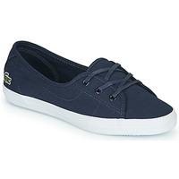 Παπούτσια Γυναίκα Χαμηλά Sneakers Lacoste ZIANE CHUNKY BL 2 CFA Marine