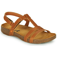 Παπούτσια Γυναίκα Σανδάλια / Πέδιλα Art I BREATHE Brown