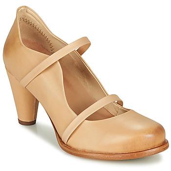 Παπούτσια Γυναίκα Γόβες Neosens BEBA Beige