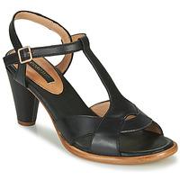 Παπούτσια Γυναίκα Σανδάλια / Πέδιλα Neosens MONTUA Black