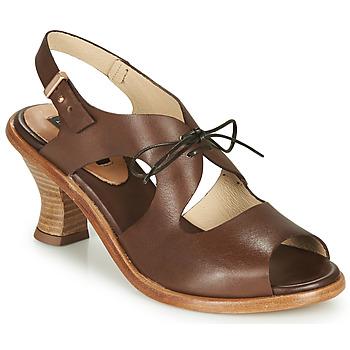 Παπούτσια Γυναίκα Σανδάλια / Πέδιλα Neosens NEGREDA Brown