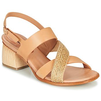 Παπούτσια Γυναίκα Σανδάλια / Πέδιλα Neosens VERDISO Beige