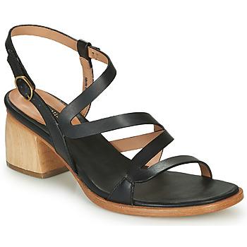 Παπούτσια Γυναίκα Σανδάλια / Πέδιλα Neosens VERDISO Black