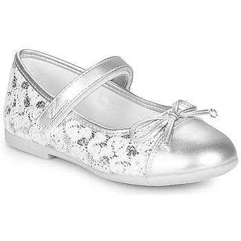 Παπούτσια Κορίτσι Μπαλαρίνες Chicco CLELIANA Silver