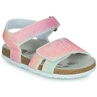 Παπούτσια Κορίτσι Σανδάλια / Πέδιλα Chicco FIORE Multicolour