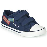 Παπούτσια Αγόρι Χαμηλά Sneakers Chicco COCOS Marine / Άσπρο