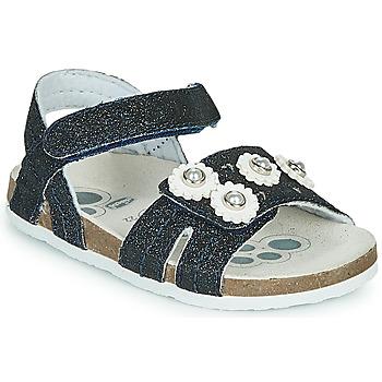 Παπούτσια Κορίτσι Σανδάλια / Πέδιλα Chicco HELENA Marine
