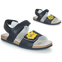 Παπούτσια Αγόρι Σανδάλια / Πέδιλα Chicco HAZEL Μπλέ / Yellow