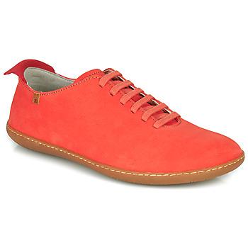 Παπούτσια Γυναίκα Χαμηλά Sneakers El Naturalista EL VIAJERO Corail