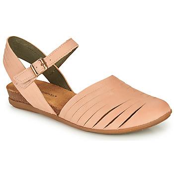Παπούτσια Γυναίκα Σανδάλια / Πέδιλα El Naturalista STELLA Ροζ