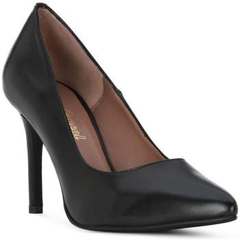 Παπούτσια Γυναίκα Γόβες Priv Lab NERO NAPPA Nero