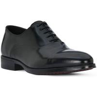 Παπούτσια Άνδρας Derby Eveet REX NERO MAYA Nero
