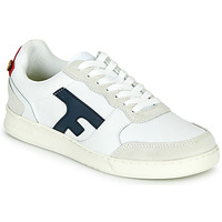 Παπούτσια Χαμηλά Sneakers Faguo HAZEL Beige / Marine / Red