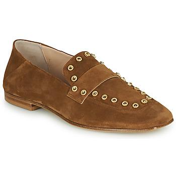 Παπούτσια Γυναίκα Μοκασσίνια Fru.it  Brown