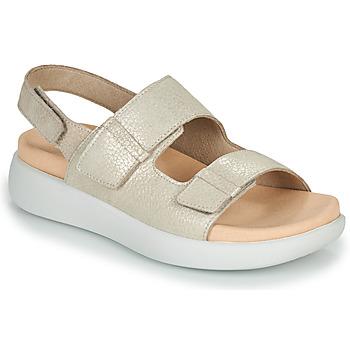 Παπούτσια Γυναίκα Σανδάλια / Πέδιλα Romika Westland BORNEO 06 Beige