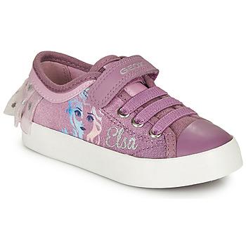 Xαμηλά Sneakers Geox JR CIAK GIRL