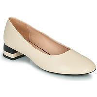 Παπούτσια Γυναίκα Γόβες Geox D CHLOO MID Beige