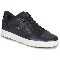 Παπούτσια Άνδρας Χαμηλά Sneakers Geox U NEBULA Y Marine