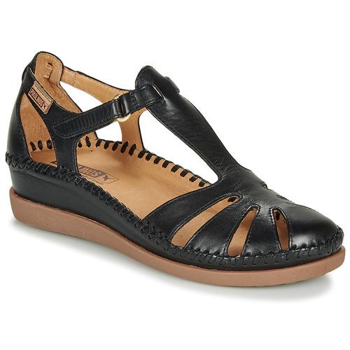 Παπούτσια Γυναίκα Σανδάλια / Πέδιλα Pikolinos CADAQUES W8K Black