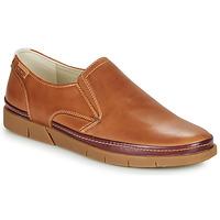 Παπούτσια Άνδρας Μοκασσίνια Pikolinos PALAMOS M0R Camel