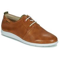 Παπούτσια Άνδρας Derby Pikolinos FARO M9F Brown / Green