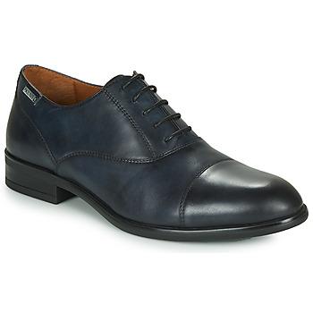 Παπούτσια Άνδρας Derby Pikolinos BRISTOL M7J Μπλέ