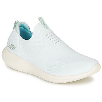 Παπούτσια Γυναίκα Fitness Skechers ULTRA FLEX Άσπρο