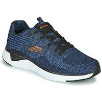 Παπούτσια Άνδρας Fitness Skechers SOLAR FUSE KRYZIK Marine / Black