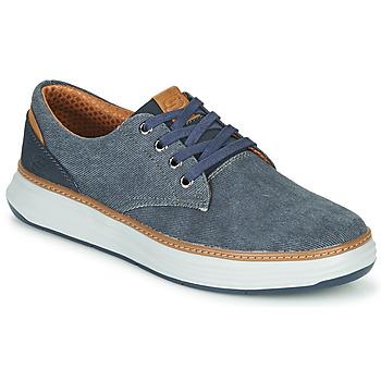 Xαμηλά Sneakers Skechers MORENO EDERSON ΣΤΕΛΕΧΟΣ: Ύφασμα & ΕΠΕΝΔΥΣΗ: Συνθετικό & ΕΣ. ΣΟΛΑ: Συνθετικό & ΕΞ. ΣΟΛΑ: Καουτσούκ
