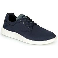 Παπούτσια Άνδρας Χαμηλά Sneakers Skechers STATUS 2.0 BURBANK Marine